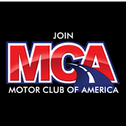 motor club of america welcome